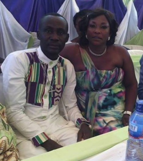 ghanaian actress divorce 4 days wedding