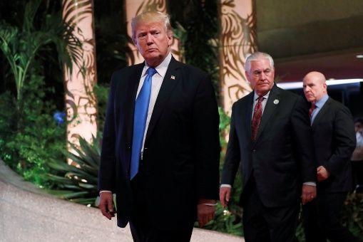 Peruanos rechazan visita de Trump a Cumbre de las Américas