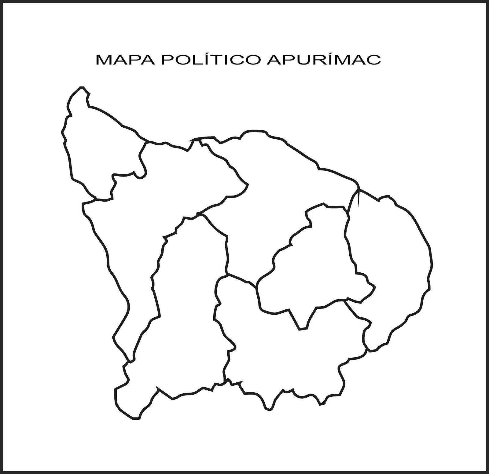 Explorando Apurímac Apurimac Mapas