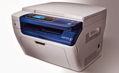 Download Driver Xerox WorkCentre 3045NI