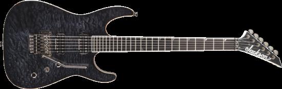 Đàn Guitar Điện Jackson SL2Q Pro Series Soloist