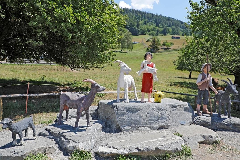 小太陽: 瑞士仲夏 • 簡約自然(16) – 瑞士貴族水療溫泉Tamina Therme