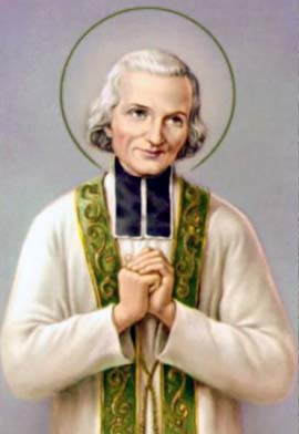 94 Tư tưởng của Thánh Gioan Vianney