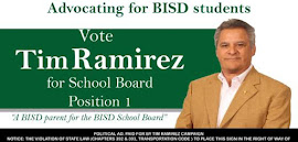 VOTE TIM 4 BISD POSITION 1