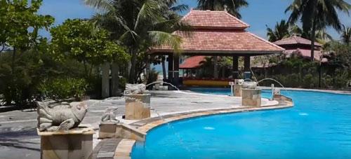 wisata pantai pulau bangka parai