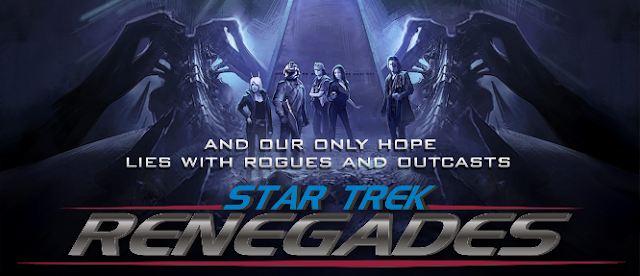 Star Trek: Renegades (2015) tainies online oipeirates