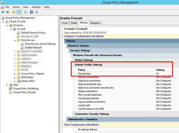 jtt-consulting: [DirectAccess] Part 5: Troubleshooting guide for