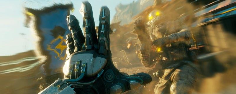 Bethesda nos muestra los superpoderes de Rage 2 en un nuevo trailer