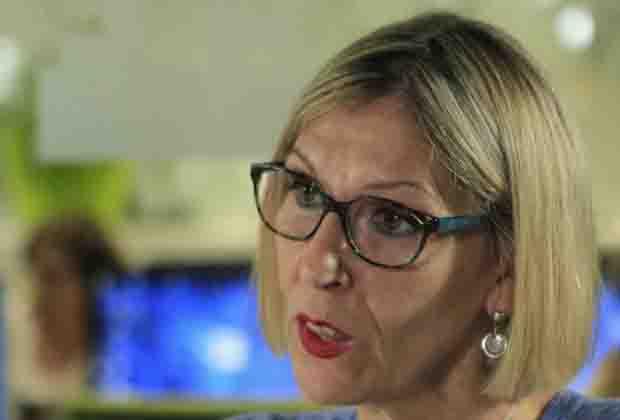 Beatriz Becerra: No hay condiciones para tener un diálogo con Maduro