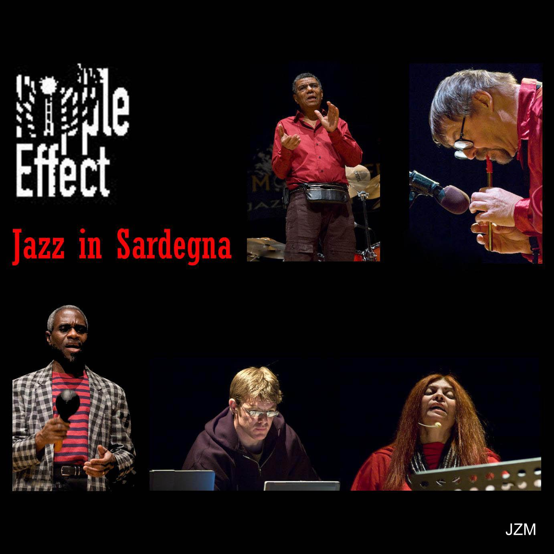Musica Degradata The Ripple Effect Jazz In Sardegna 2007