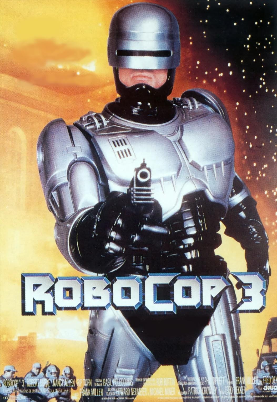 Universe Wallpaper Hd Cinema Universe Saga Robocop