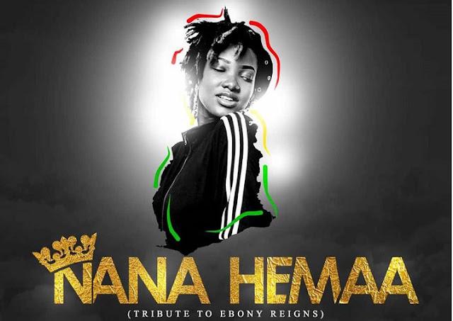 Adina, MzVee, Efya & All Stars – Nana Hemaa (Ebony Tribute Song)