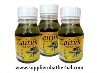 Minyak Zaitun Cair Herbal Surabaya