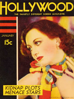 Joan Crawford Magazine
