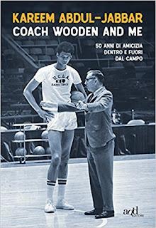 Coach Wooden And Me Di Kareem Abdul-Jabbar PDF