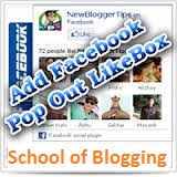3 Stylish Facebook jQuery POP OUT likebox widget 2013