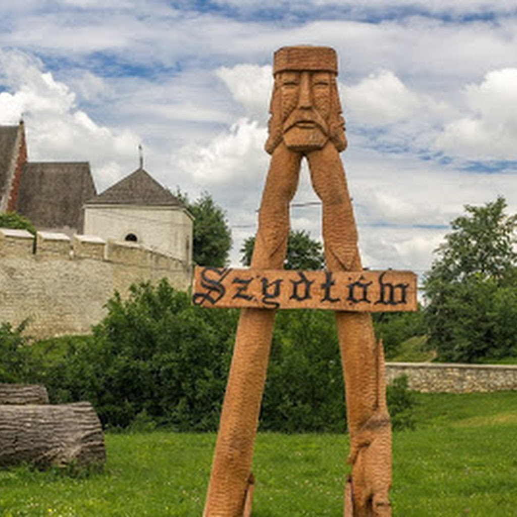 Wycieczka do Szydłowa - magicznego, średniowiecznego miasta