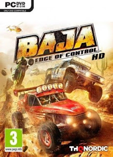 Download BAJA: Edge of Control HD (PC)
