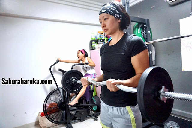 Gyms in singapore best workouts and fitness training sessions
