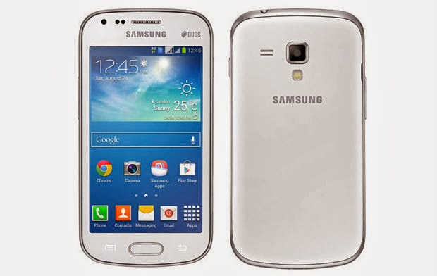 worldmixture: Samsung Galaxy Star Pro and Galaxy S Duos 2 ...