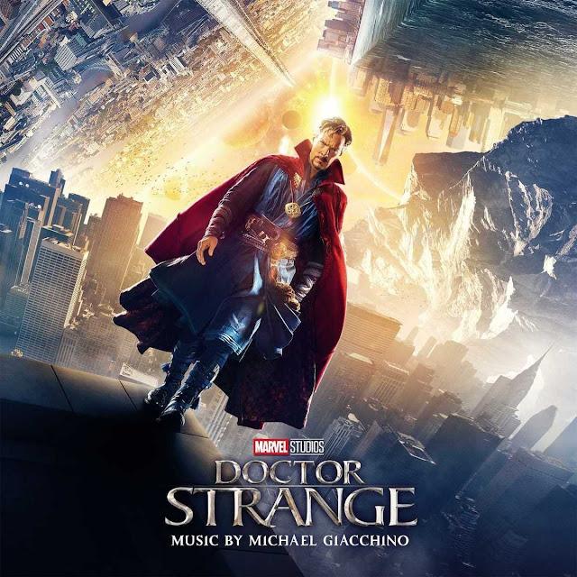Doctor Strange (2016) FULL HD 1080P LATINO MEGA