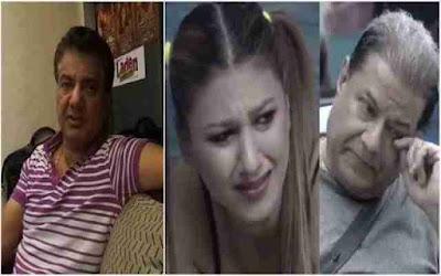 Bigg Boss 12 Kesar Matharu React on Anup and Jasleen Breakup
