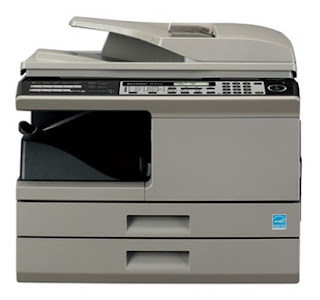 SHARP MX-B201D Printer Driver Download
