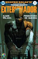 DC Renascimento: Exterminador #9