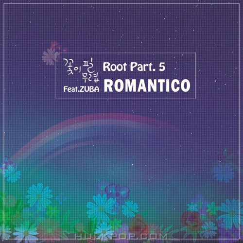 Romantico – Root Part. 5 – Single