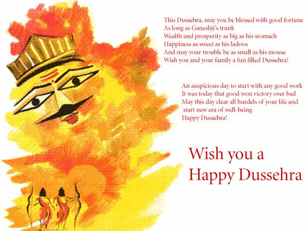 Happy Dussehra 2016 Photos