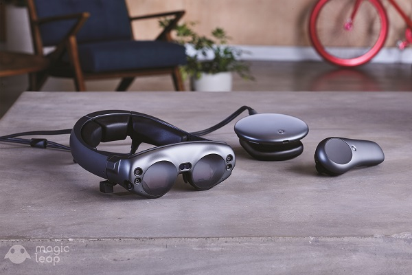 Magic Leap One Creator Edition goes on sale