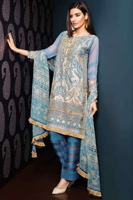Khaadi-fancy-evening-winter-wear-dresses-collection-2017-13