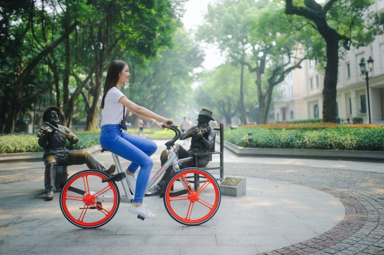 Singaporeans and others living here appear to have embraced bike-sharing, if figures from bike-sharing companies here are anything to go by.