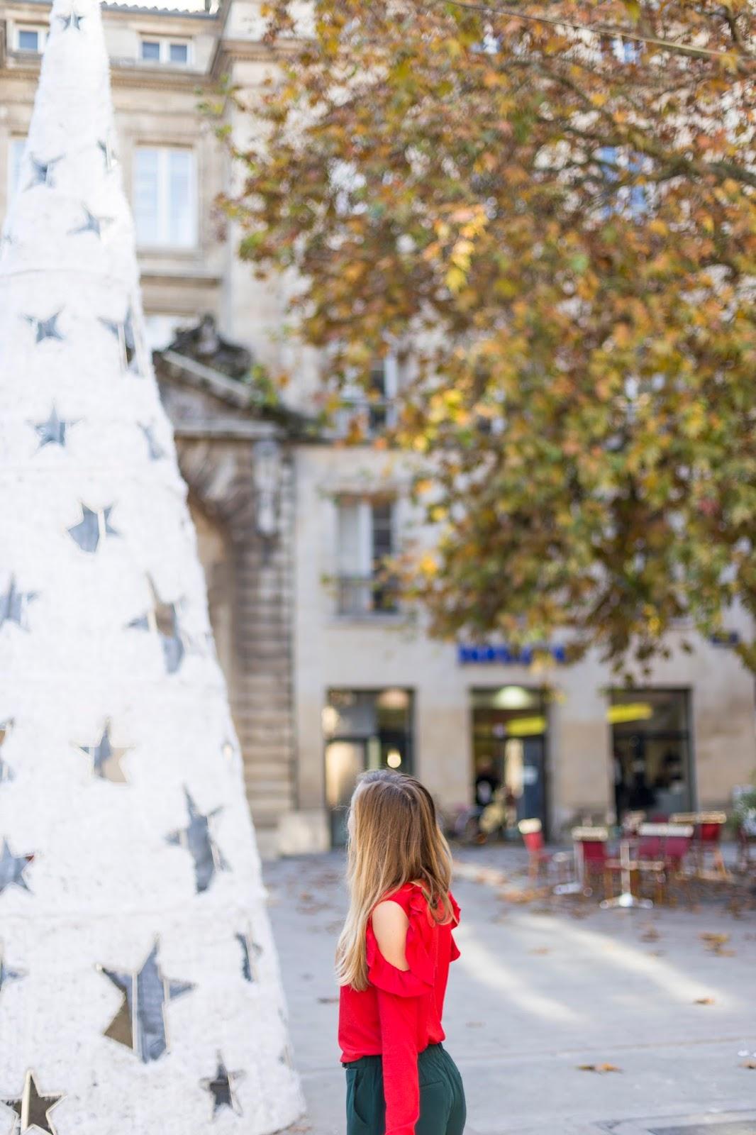 blog mode Noël