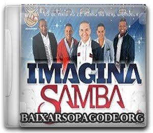 Imaginasamba – Em Juiz de Fora (MG 2012)