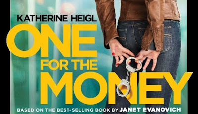 One for the Money Film starring Katherine Heigl