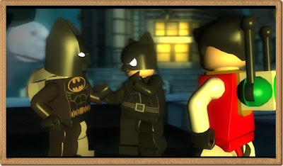LEGO Batman 1 Free Download PC Games