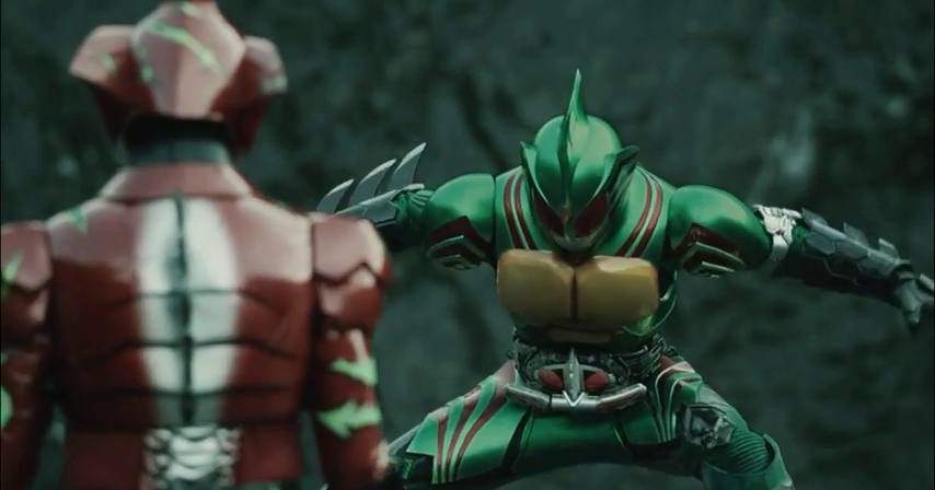 Watch Kamen Rider Amazons Season 2 Episode 10 online with