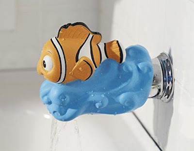 Finding Nemo Bath Spout Cover