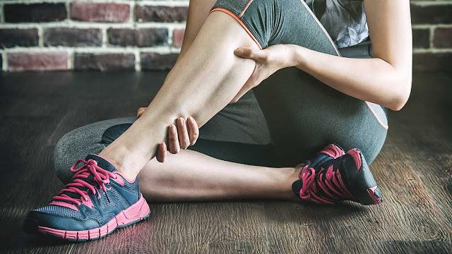 Penyebab Kelelahan Otot