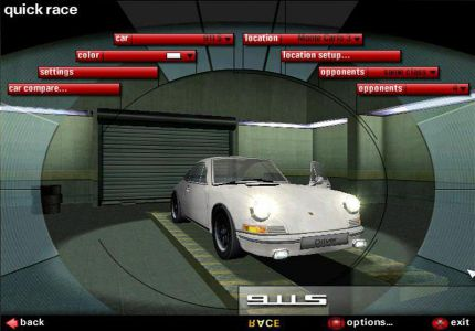 Need For Speed 5 Porsche Unleashed PC Game Free Download