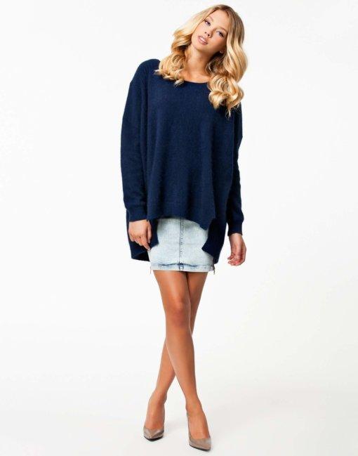 Fluro Big Pullover Designers Remi