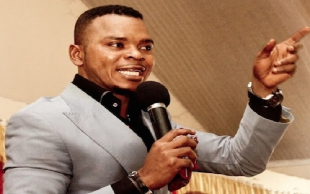 [Video] Jesus Christ must be stupid - Bishop Obinim
