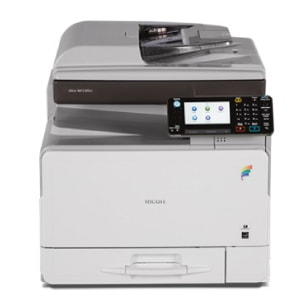 Ricoh Aficio MP C305SPF Driver Download