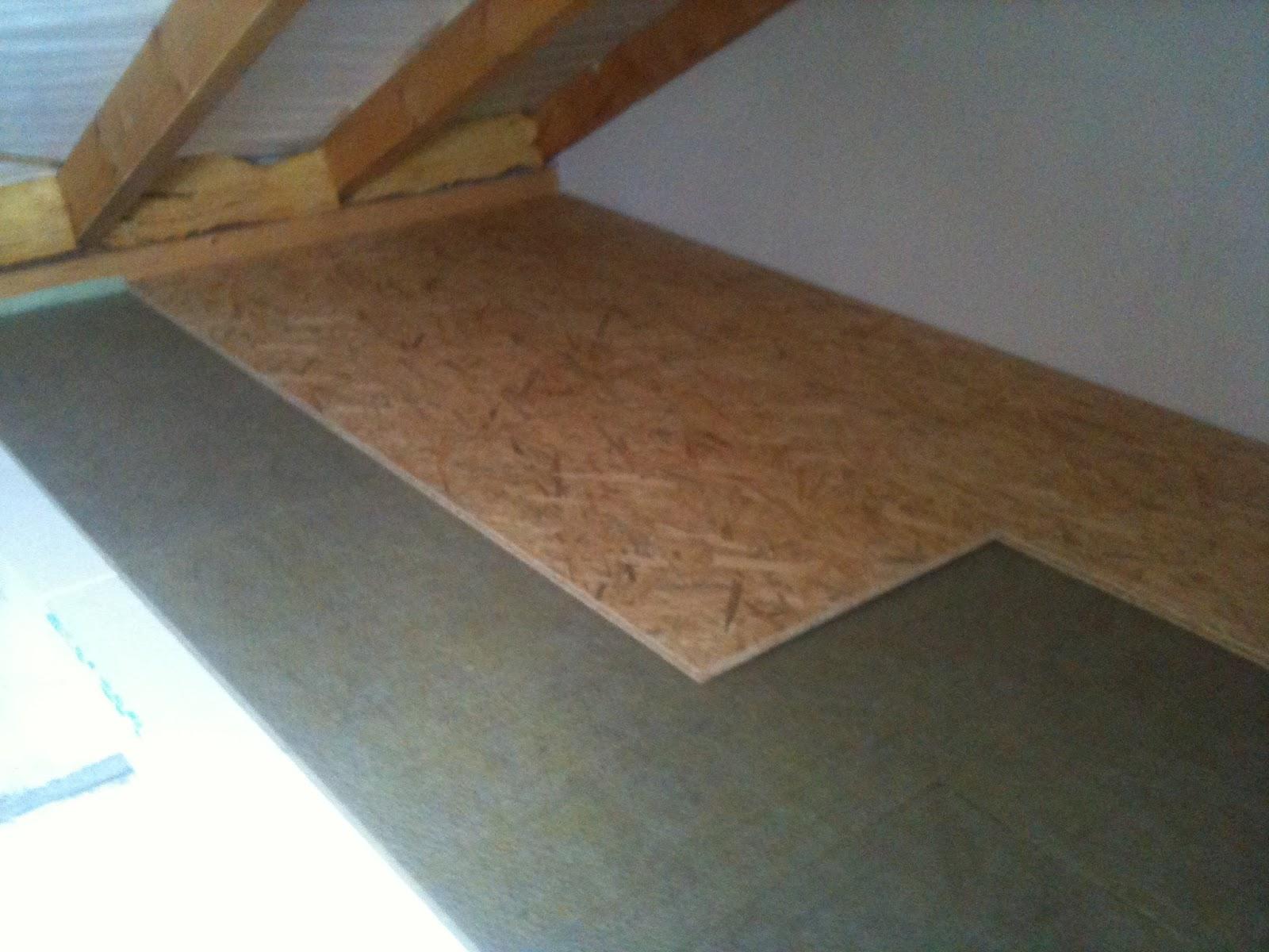 Fußboden Verlegen Mit Osb ~ Fußboden styropor verlegen estrich unterbau wie styropor