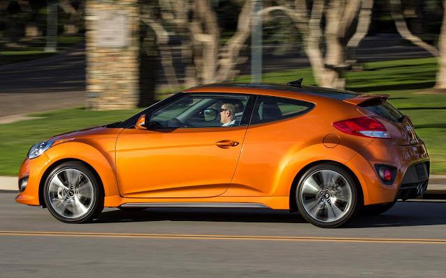 Hyundai Veloster 2017 Turbo