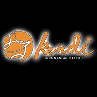 Logo Kendi Bistro Indonesia