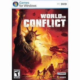 World In Conflict PC Game Free Download