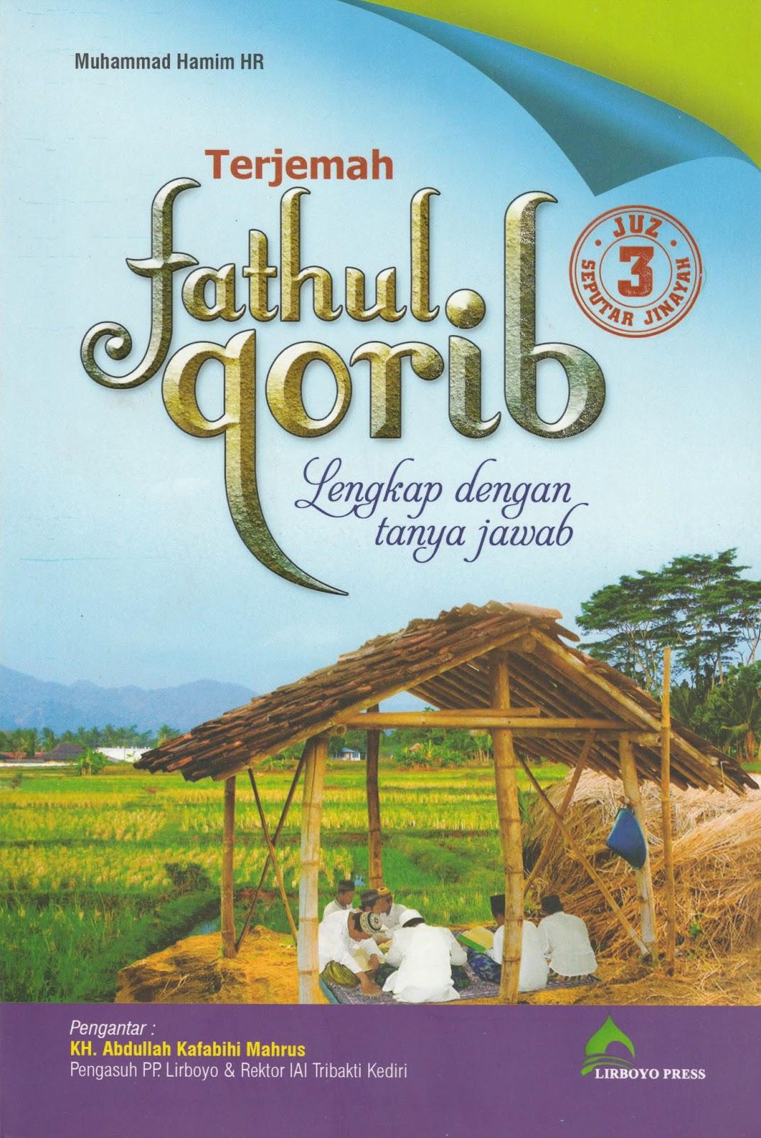 Terjemahan Kitab Kuning Pdf Gratis