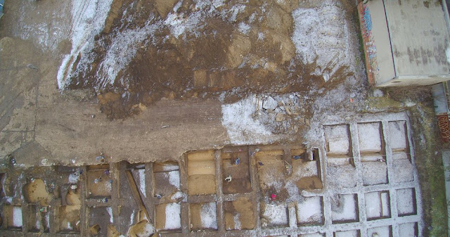 Roman army camp discovered in Czech Republic's South Moravian Region